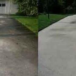 driveway pressure washing thumbnail