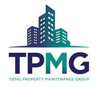 Total Property Maintenance Group Logo